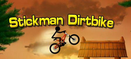 stickman dirtbike